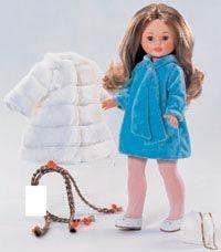 Nancy, la muñeca que conquistó a millones de niñas en España, cumple 40 años