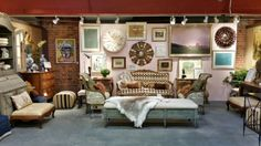 #hpmkt Lola & Bess. Antique & Design Center of High Point October 16-22, 2014