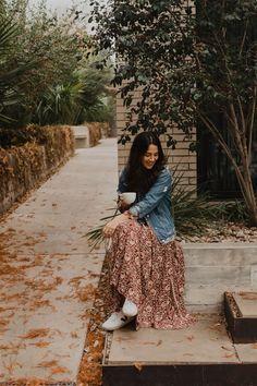 My Daily Uniform with Wardrobe Stylist Cristina Bocanegra in Austin Texas