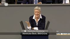 die Falschheit der NATO und des Westens...... Gegenüberstellung: Marieluise Beck im Bundestag und Dr. Daniele Ganser b...