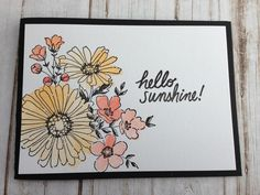New stamps for spring at impress