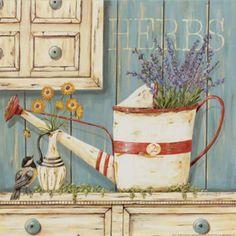 Herbs (Jo Moulton)