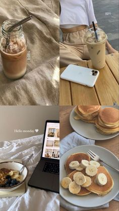 Brown Aesthetic, Aesthetic Collage, Aesthetic Food, Estilo Fitness, Vie Motivation, Healthy Lifestyle Motivation, Healthy Recipes, Snacks, Aesthetics
