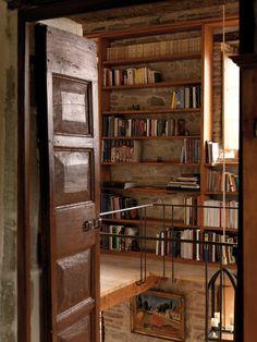 Petrella Guidi Historical Hideaway, Sant'Agata Feltria, 2011 #architecture #italy #hills #building #historic