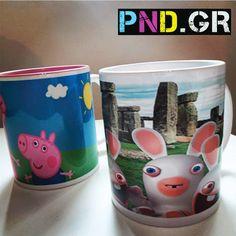 PND.GR: Παιδικά είδη δώρων για πάρτι, βάπτιση και όχι μόνο...