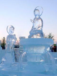 Eleonorik — «Фигуры из льда (490).jpg» на Яндекс.Фотках