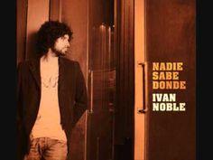 """""""Fe De Erratas"""" - Ivan Noble (Audio)"""