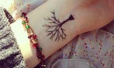 Bildergebnis für henna tattoo hand leicht