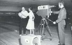 Bowling in the 1960's