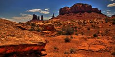 Monument Valley - Bing Images