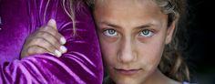 La mitad de los refugiados en el mundo son niños | Eacnur