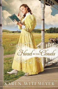 Head in the Clouds by Karen Witemeyer, http://www.amazon.com/dp/B00B85CND8/ref=cm_sw_r_pi_dp_P4d8sb1RMFA70