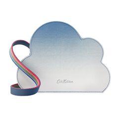 Cloud Cross Body Bag