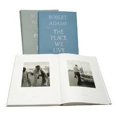 The Place We Live confirms not only the significance of Robert Adams's contributions to photographic art but, more importantly, his singular commitment to his own vision. Free Books, My Books, Critical Essay, Human Development, Contemporary Photography, Consumerism, Book Photography, American Artists, Book Recommendations