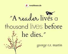Lest mehr #Bücher!