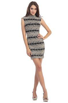 Short Cocktail Dress 53E2065  https://www.smcfashion.com/wholesale-evening-dresses/short-cocktail-dress-53e2065