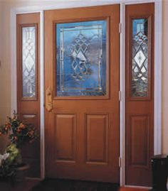 Weather King Windows & Doors Inc. - Fiberglass Entry Doors