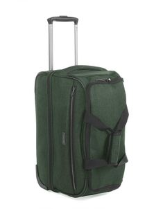 Double Decker Carry On
