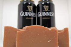 Basic Cold Process Beer Soap Recipe. beer is sooo good for the skin!