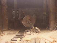 Holz Bearbeitungsgerät