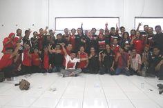 Halal Bil Halal Repdem Kota Tangerang Singgung Rencana Penggusuran Kampung Cacing -  #Pelita #BeritaBanten #InfoBanten #Banten - http://bit.ly/2JrchYR