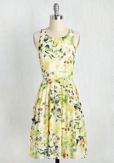 Lively Times Dress | Mod Retro Vintage Dresses | ModCloth.com