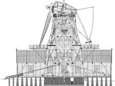 building plans dutch sawmill