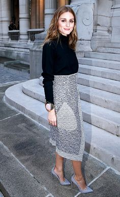 eac90eb97cfe 10 Things Olivia Palermo AND Kendall Jenner Have in Their Closets. Francesco  RussoJeanne ...