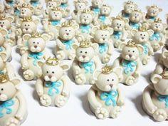decoracao doces Ursinhos