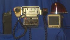 Police Radio, Police Cars, Lights And Sirens, Police Lights, Firefighter Paramedic, Two Way Radio, Fire Apparatus, Law Enforcement, Radios