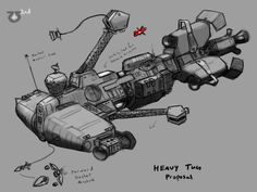 Somtaaw Heavy Tug by Norsehound on deviantART