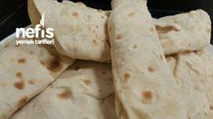 Yumuşak Tantuni Lavaşı – Nefis Yemek Tarifleri How to make Soft Tantuni Lavash Recipe? Turkish Recipes, Ethnic Recipes, Turkish Kitchen, Best Bread Recipe, Wie Macht Man, Vash, Recipe Mix, Iftar, Sweet And Salty
