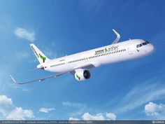Azores Airlines vai ter A321neo e vai voar para Barcelona e Cabo Verde! :: Runway News