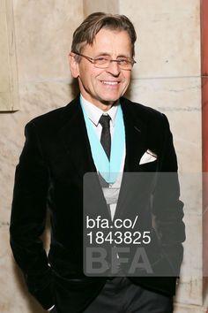 Mikhail Baryshnikov. February 1, 2016. The New York Public Library For The Performing Arts' 50th Anniversary Gala