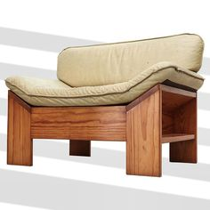 Free DIY Furniture Plans // How to Build an Aegean Outdoor Sofa - The Design Confidential Woodworking Furniture, Pallet Furniture, Furniture Projects, Furniture Plans, Furniture Design, Furniture Stores, Cheap Furniture, Woodworking Tools, Woodworking Workshop