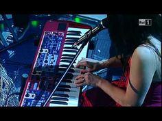 Elisa - Una poesia anche per te - Live Acoustic @Domenica In