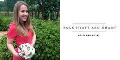 INTERVIEW: Get to know the wedding Pro | Park Hyatt Abu Dhabi Hotel and Villas