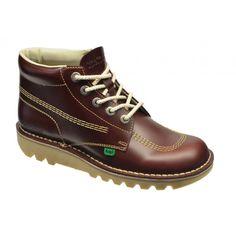 kickers shoes uk men | Home › Footwear › Boots › Kickers › Kickers Kick Hi M Core ...