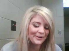 Lauren Alaina Live Chat!