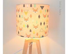 Lampe FOXY