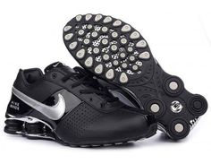 Nike Shox Shoes For Men