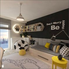 Fine Quel Deco Chambre Ado that you must know, You?re in good company if you?re looking for Quel Deco Chambre Ado Toddler Room Decor, Boys Bedroom Decor, Bedroom Colors, Girls Bedroom, Teenage Bedrooms, Bedroom Furniture, Kids Bedroom Ideas, Box Room Bedroom Ideas, Outdoor Furniture