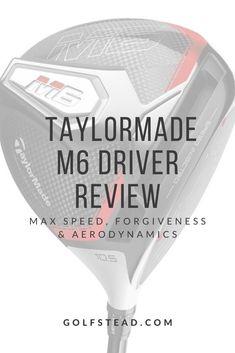 Golf Club Reviews, Taylormade, Forgiveness, Golf Clubs, Core, Track, Technology, Bespoke, Tech