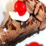 Chocolate Creme Pie - Raining Hot Coupons
