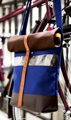 bike bag Chan