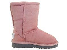 UGG Kids Australia Classic Short Boots 5251 Pink