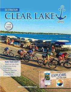 Clear Lake 2017 Magazine