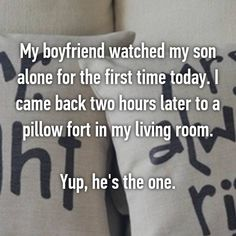 These Interactions Between People's Kids And Their New Love Interest Will Make You Smile