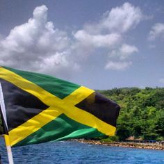 The Jamaica National Flag was first raised on Independence Day, August 6, 1962. It signifies the birth of our nation tallawah Jamaica. The Flag brings to mind memories of past achievements and gives inspiration towards further future successes. It is flown on many triumphant occasions, showing the pride that Jamaicans have in their country and their people and also in the flag itself. .What does the Jamaica flag means to you?