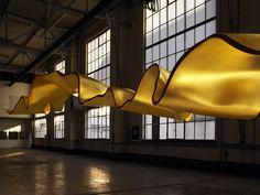 ingo maurer golden ribbon - Tìm với Google